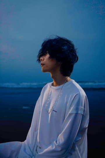 米津玄師 - photo by 山田智和