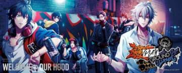 「ヒプノシスマイク -Division Rap Battle-4th LIVE@オオサカ《Welcome to our Hood》」BD:15,000円、DVD:13,000円(各税抜)
