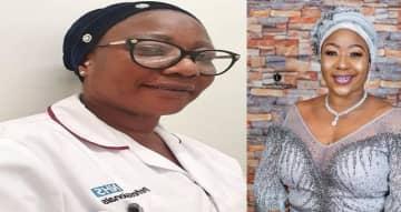 Veteran Nollywood actress tests positive for Coronavirus in UK