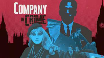 犯罪組織運営ストラテジー『Company of Crime』steamページ公開ー霧の都ロンドンを舞台に密かに悪事を成し遂げろ