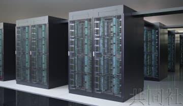 """日本新超級計算機""""富岳""""將用於新冠疫情對策"""