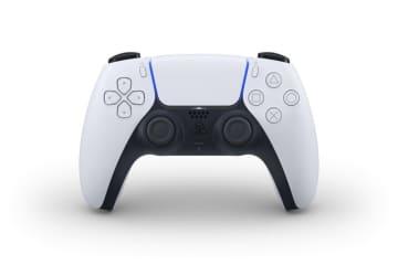 "PS5用新コントローラーの外観が公開―名称は""DualSense""に"