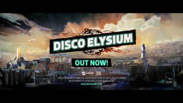 オープンワールドRPG『Disco Elysium』ニンテンドースイッチでのリリースを発表―発売は近日中に