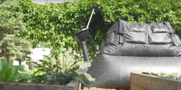 生ごみをエネルギーに変える家庭用バイオガスシステム「Homebiogas」がさらに進化!