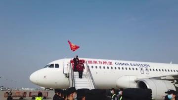 ウイルスと闘う65日間! 陝西省からの最後の湖北支援医療隊が帰還