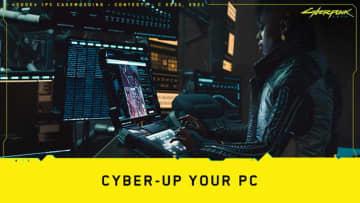 『サイバーパンク2077』入賞作品は製作してプレゼント!オリジナルデザインを募集する「PCケース改造コンテスト」開催決定