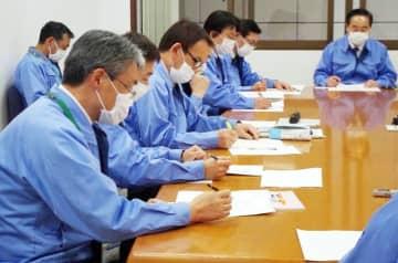 【新型コロナ】山武市内の福祉施設、マスク不足深刻 市民一丸「布製」手作りへ