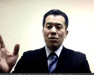 Naoko Iwanaga / BuzzFeed 緊急事態宣言が出るのを前に、私たちはどのように行動すべきなのか提案する和田耕治さん