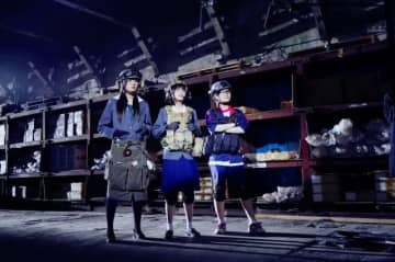 ドラマ「映像研には手を出すな!」より - (C) 2020 「映像研」実写ドラマ化作戦会議 (C) 2016 大童澄瞳/小学館
