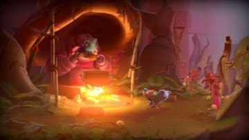 『No Man's Sky』開発元新作『The Last Campfire』新ゲームプレイトレイラー! PC/PS4/XB1/スイッチ向けに2020年夏配信