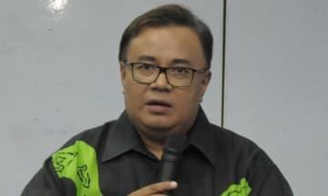 Suhaimi Sulaiman new Bernama chairperson