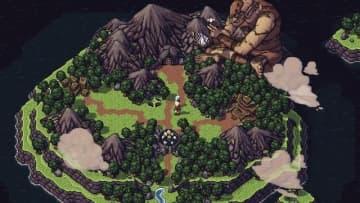 90年代リスペクトのドット絵RPG『Sea of Stars』に『クロノ・トリガー』の光田康典氏が参加!