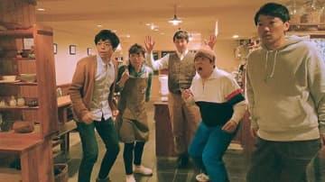 【動画インタビュー】上田誠(脚本)&山口淳太(監督)/ヨーロッパ企画の初長編映画『ドロステのはてで僕ら』