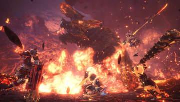 Steam版『モンハン:アイスボーン』大型アップデート第3弾配信! 激昂ラージャン&猛り爆ぜるブラキディオス登場