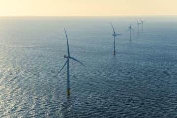 秋田県由利本荘市沖洋上風力発電事業に関する風車の選定について
