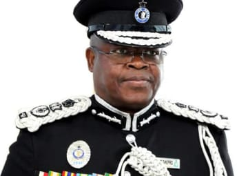 Police Clears Air On Ghc 100 Cash Ration