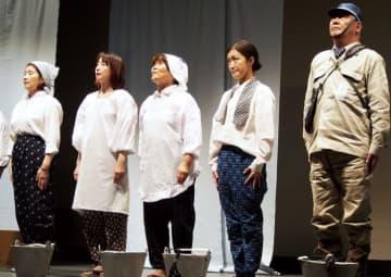 演劇の脚本を初の一般募集!横浜市旭区のサンハート<2020年秋公演予定>