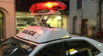 夜の路上で女性の下半身触る 25歳会社員逮捕