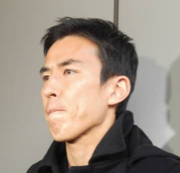 元日本代表主将の長谷部誠