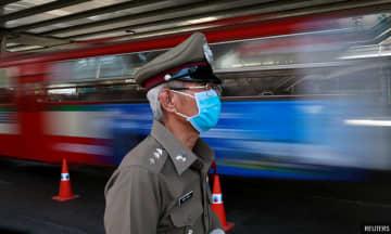 Covid-19: Bangkok larang penjualan alkohol