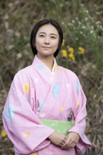 「妻として、光秀の隣で同じものを見られる人に」木村文乃(熙子)【「麒麟がくる」インタビュー】