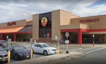 A ShopRite of Greater Morristown employee has tested positive for the coronavirus, store officials said. (Google Maps/)