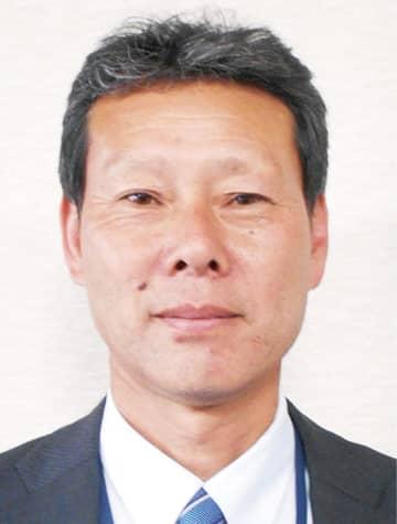 原俊清参事兼危機管理課長