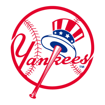 ヤンキースのロゴ