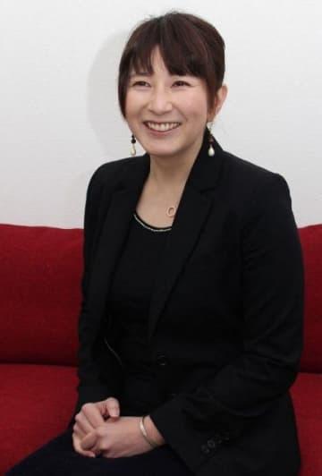 櫻井彩子さん