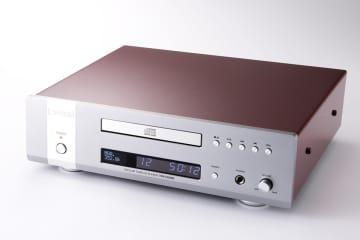 """長く愛用できること間違いなし。トライオードの""""CDプレーヤー集大成""""「TRV-CD6SE」を聴く"""