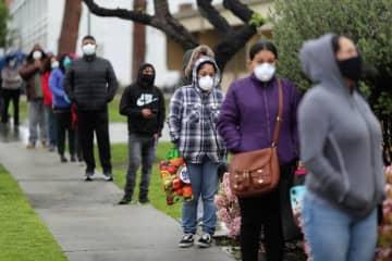 情報BOX:新型コロナウイルスを巡る海外の状況(10日現在)