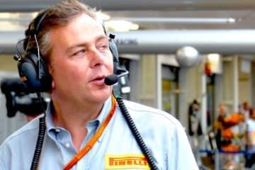 F1 Topic:マリオ・イゾラ、30年以上ボランティア活動を継続。救急車の運転手志願者へのサポートも