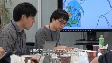 """新海誠「天気の子」アニメーション制作の裏側に迫る!""""メイキングドキュメンタリー""""公開"""