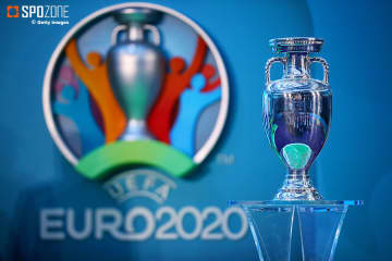 UEFAがEURO開催地を変更か