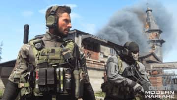 PS4版『CoD:MW』シーズン3開幕! 『ウォーゾーン』でのスクワッドモードや新たなバトルパスが追加