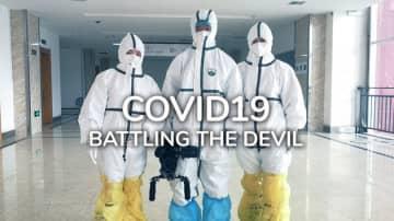 新型コロナで不安な今こそ観たい。感染症にまつわるNetflix他おすすめドキュメンタリー