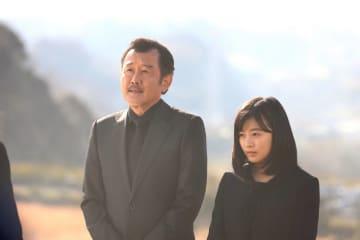 森七菜 吉田鋼太郎の娘役で月9に初出演「一緒にハラハラしましょう!」