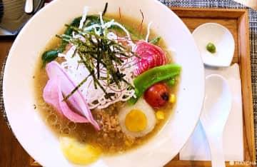 18 Excellent Tokyo Vegan Restaurants And Dining Options