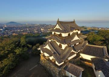 彦根城の全域、5月6日まで公開休止に ひこにゃん誕生祝いも中止