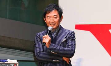 石田純一、度重なるスキャンダルで芸能界を引退か?『バイキング』での意味深な発言で、新たな転職先が…