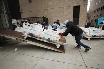 Hospital hackers seize upon coronavirus pandemic