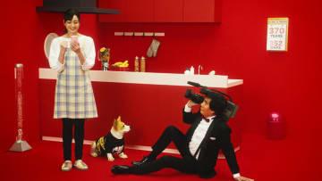 「全裸監督」村西とおる「コトバ攻め」で本領発揮 「コトダマン」2周年記念ウェブCM