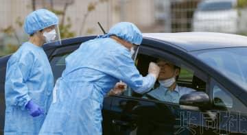 聚焦:日本專家擔憂能否控制第二波新冠疫情