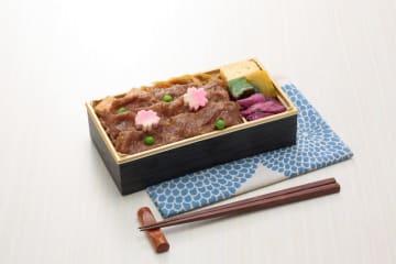 しゃぶしゃぶ・日本料理の木曽路「お持ち帰り弁当」をスタート