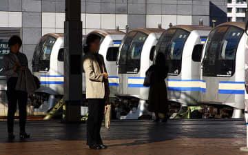 横須賀線 総武線 E235系 登場前夜、E217系の編成両数やボックス席車をチェック