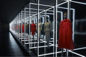 """""""おうち時間""""のお供に!Dior が展覧会のドキュメンタリー映像を特別公開中"""