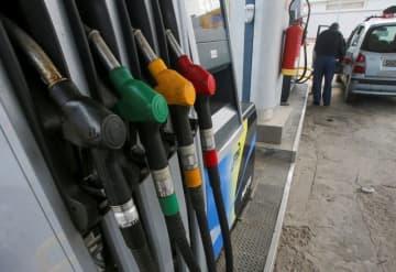 世界の石油需要、最大で日量3000万バレル減少=ロシア・エネ相