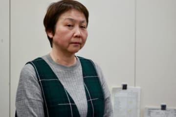 Yuto Chiba / BuzzFeed 東京理科大学教授・堀口逸子さん
