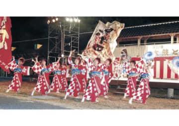 珠洲の祭り、今夏ゼロ 踊り手や観客の安全懸念