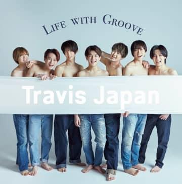 ファンのアツい情熱がきっかけに!Travis Japanが「with」6月号に登場